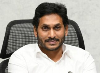 CM Jagan comments on water dispute