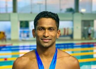 first Indian to attend the Tokyo Olympics