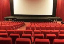 Parking fees in single Screen theaters