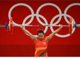 India's first medal at Tokyo Olympics