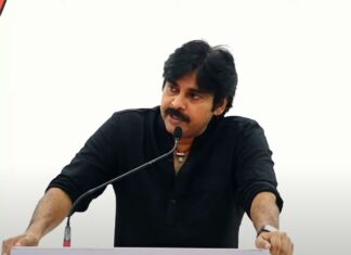 JanaSena Party Committees Announcement