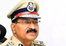 DGP Appeared before Parliamentary committee