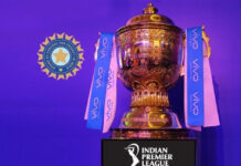 second phase of IPL schedule