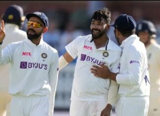 IND vs ENG 2nd Test Day 3 Highlights