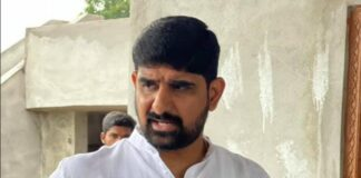 Governor dissatisfied with kaushik reddy